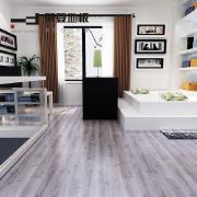 荣登高档强化复合木地板 现代简约强化地板 12mm 超市特供 CC01